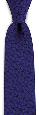 Necktie La Passegiata - Graphic Goeroe