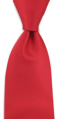 Necktie red