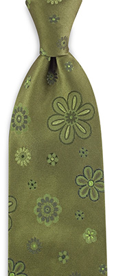 Necktie La Passegiata #31