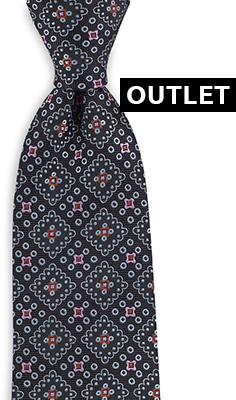 Necktie Lucky Lace