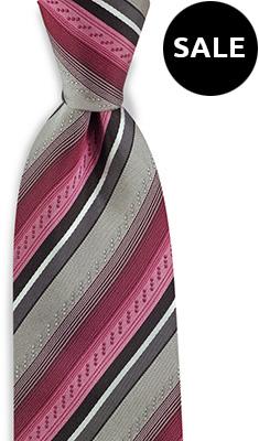 Necktie Mister Edgy