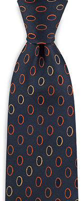 Necktie Monsieur Ellipse