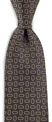 Necktie Oval Office