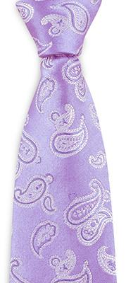 Necktie Paisley Party