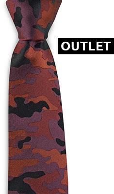 Necktie Camouflage