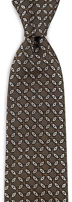 Necktie Arc de Cercle