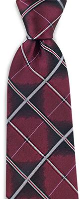 Necktie Blurred Lines