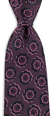 Necktie Festive Feast