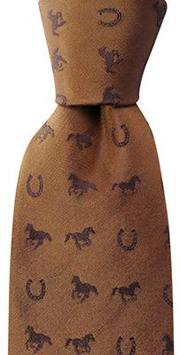 Necktie Giddy-Up