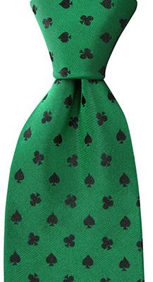 Necktie The Gambler